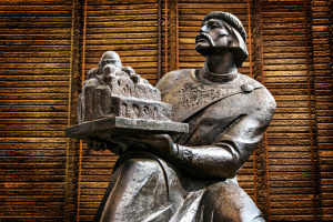 Ярослав Мудрий – зразок державного управлінця, реформатора, просвітителя