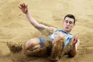 ЧЄ з легкої атлетики: українець Мазур втратив «бронзу» в останній спробі