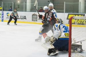 УХЛ: «Кременчук» переміг «Дніпро»