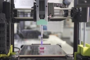 Австралийские ученые представили способ 3D-печати костей прямо в теле пациента