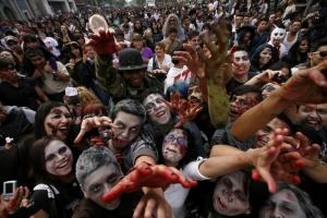«Як підготуватись до зомбі-апокаліпсису»: епідеміологи у США оновили рекомендації