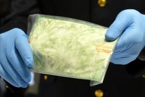 В Естонії судять банду, яка ввезла до країни наркотиків на €2,1 мільйона