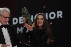 В Іспанії оголосили переможців кінопремії «Goya Awards-2021»