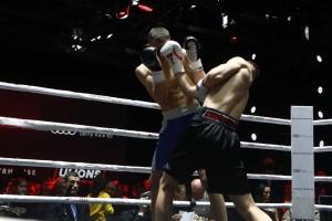 Бокс: Сіренко переміг Соколовського