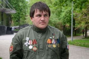 В Абхазії затримали «героя ДНР»