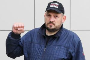 Тихановський: Очевидно, що російські ЗМІ оббрехали Україну
