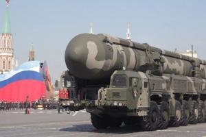 Минобороны ФРГ предупреждает о новых угрозах со стороны России и Китая