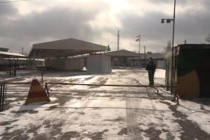 На Донбасі працюють лише два КПВВ - п'ять блокують окупанти