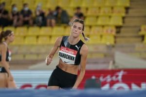 ЧЕ по легкой атлетике: украинки выиграли «золото» и «серебро» в прыжках в высоту