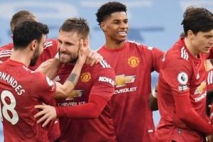 АПЛ: «МЮ» обыграл «Манчестер Сити» и поднялся на второе место