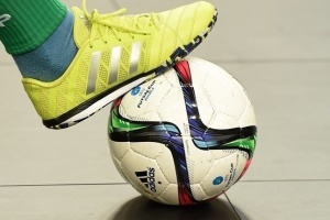Збірна України з футзалу вдруге програла у відборі на Євро-2022