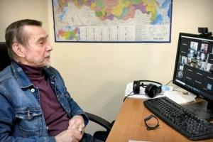 У Росії організація «За права людини» оголосила про саморозпуск