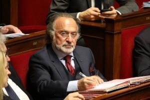 Французький депутат і мільярдер Дассо загинув в авіакатастрофі