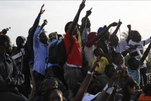 Масові заворушення у Сенегалі після арешту опозиціонера: п'ятеро загиблих