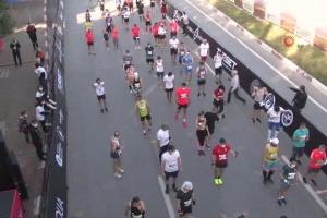 Українці завоювали нагороди на марафоні в Анталії