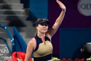 Свитолина сохранила пятое место рейтинга WTA, Снигур вошла в ТОП-200
