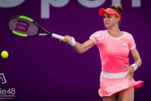 Цуренко проиграла у первом круге отновной сетки турнира WTA в ОАЭ