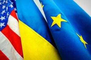 Иностранные дипломаты поздравили украинок с 8 марта