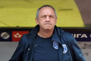 Рябоконь и Гладкий признаны лучшими тренером и футболистом 17 тура УПЛ