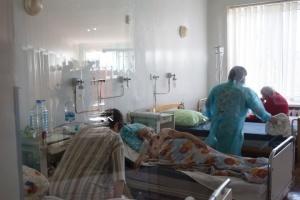 Мер Франківська заявляє, що ситуація із COVID-19 в місті критична