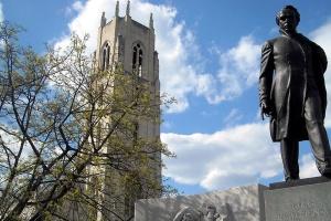 МЗС заявило про світовий рекорд за кількістю встановлених Тарасу Шевченку пам'ятників