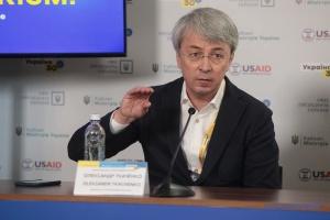Центр протидії дезінформації презентують наприкінці березня – Ткаченко