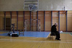 В Ужгороді знімають детектив про лихі 90-ті «Ла Палісіада»