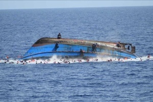 У морі поблизу Тунісу загинув 41 мігрант
