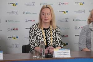 Уряд звільнив Фоменко з посади заступниці міністра культури