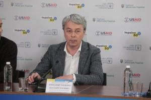 МКИП попытается изменить отношение украинцев к чтению - Ткаченко