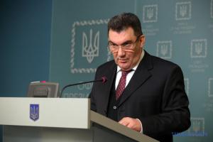 Данілов не виключає можливість обміну Медведчука на українців, ув'язнених у Росії