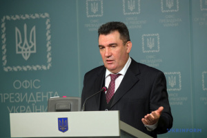 Данилов назвал ОПЗЖ филиалом «Единой России», шантажируещей мир войной в Европе