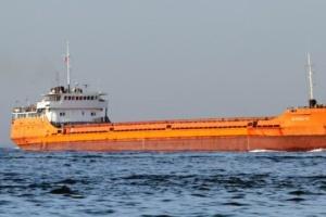Les Ukrainiens rescapés du naufrage du cargo Volgo Balt 179 arrivent à Constanta