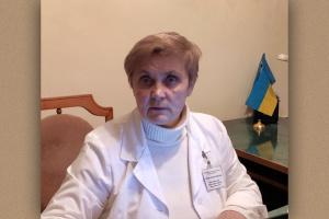 Наталія  Виноград