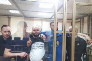 Сьогодні в РФ та окупованому Криму пройдуть два «суди» над українськими політв'язнями