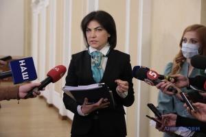 Венедіктова: Нам бракує 30% прокурорів