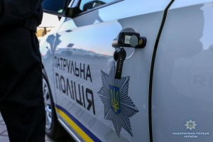 В Киеве 200 патрульных авто оборудованы для коммуникации с людьми, имеющими нарушения слуха