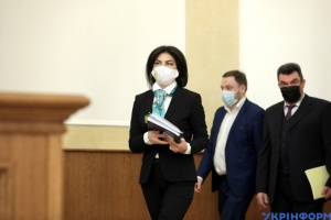 Two Ukrainian MPs suspected of treason - Venediktova