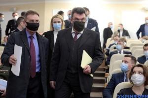 В Україні створять кібервійська - секретар РНБО