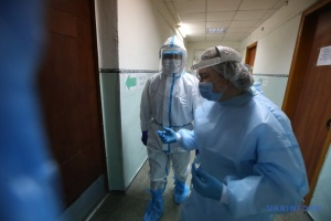 Epidemic situation remains unstable in Ukraine – expert