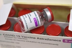 Найбільша провінція Канади не робитиме перше щеплення вакциною AstraZeneca