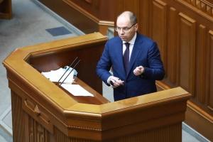 Степанов: Бюджет МОЗ на популяризацію вакцинації — нуль гривень