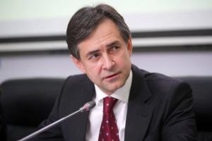 Любченка перепризначили головою Державної податкової служби
