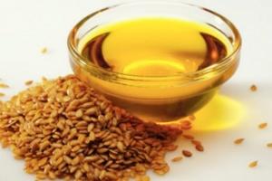 Льняное масло - именно то, что нужно весной в карантине