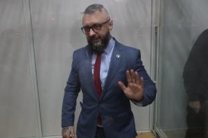 Суд по делу Шеремета исследовал экспертизы по идентификации Антоненко