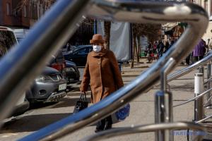 Prorrogado el estado de emergencia por el coronavirus en Ucrania hasta el 30 de junio