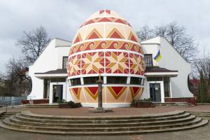 У Коломиї ремонтують Музей писанкового розпису за програмою «Велике будівництво»