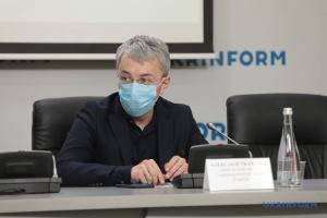 Центри боротьби з дезінформацією наводять доказову базу, чому певна історія є фейком - Ткаченко