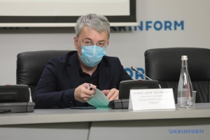 Ткаченко розповів, чому державі вигідно інвестувати в креативні індустрії