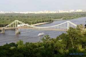 Tourismus: 116.000 Ausländer besuchten im ersten Quartal 2021 Kyjiw